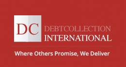 Internationally Debt Collection Specialists